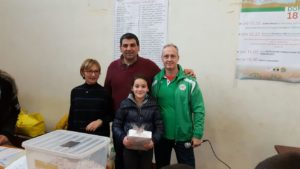Primo Premio Don Bosco 2016